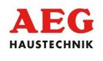EHT Haust. GmbH/Markenvertrieb AEG Logo