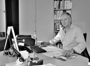 Hans Rost - Geschäftsleitung