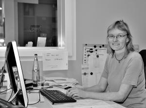 Ivonne Linneweber - Bürokauffrau Auftragsannahme und Faktura