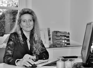 Martina Dowden - Dipl. Badgestalterin SHK